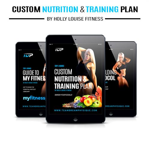HOLLY_NUTRITION_TRAINING