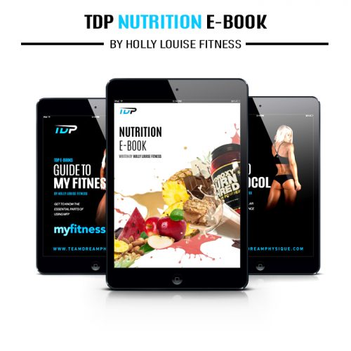 TDP_NUTRITION_E-BOOK