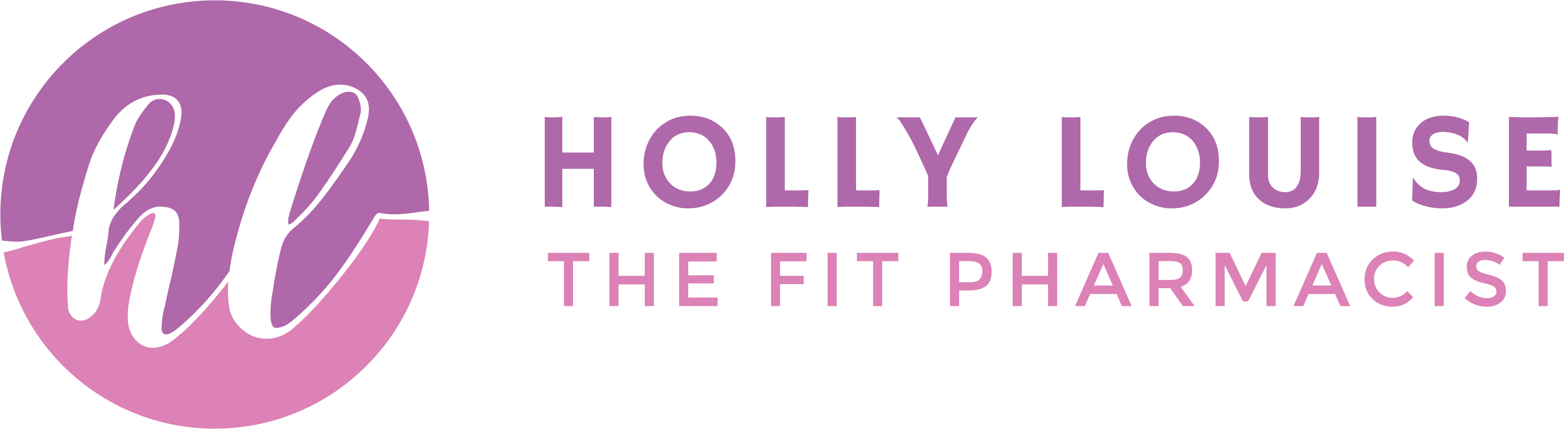 Holly Louise - The Fit Pharmacist